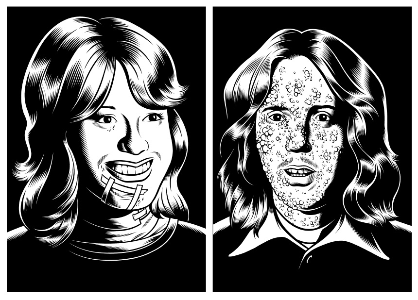 © charles burns courtesy arts factory