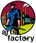 galerie arts factory